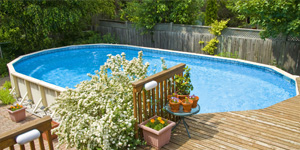 4 Best Above Ground Pool Robotic Cleaners