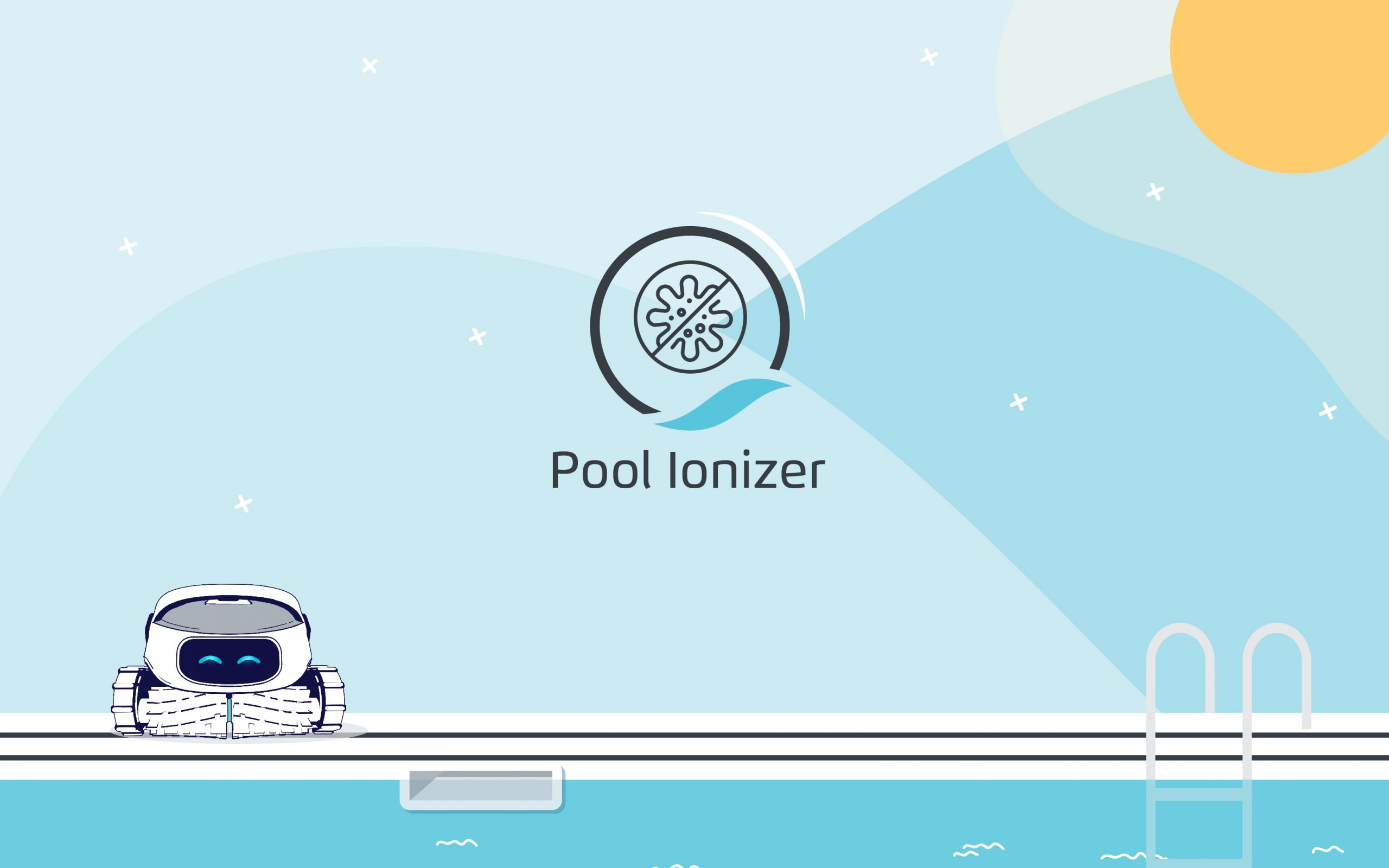 Pool Ionizer